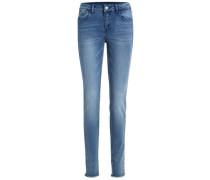 Skinny fit Jeans blue denim