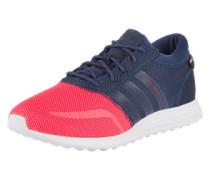 Sneaker 'Los Angeles' blau / pink