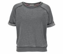 Sweater basaltgrau