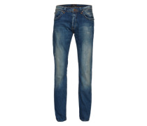 Jeans 'Hollywood' blau
