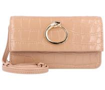 Eloise Mini Bag Umhängetasche Leder 17 cm