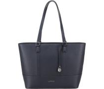 Shopper 'Lara' blau