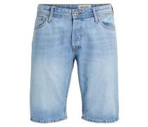 Jeansshorts Rick Original Shorts AM 106 STS blue denim