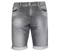 Shorts Jogg LO in coolem Used-Look