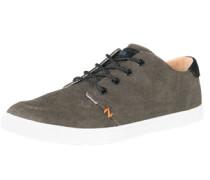Sneaker 'Boss' schwarz / weiß