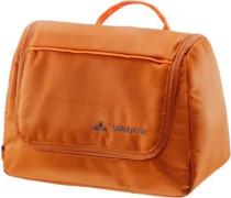 'Washpool' Kulturbeutel orange
