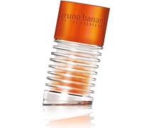 Aftershave 'Absolute Man' transparent