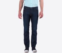 Jeans 'Datte' dunkelblau