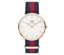 Uhr 'Classic Collection Oxford'