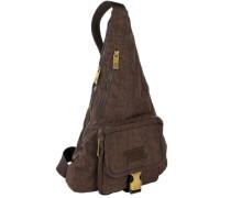 Journey Body Bag 27 cm braun