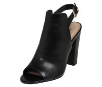 Sandale 'Noassa' schwarz
