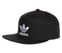 Cap mit Trifoil schwarz