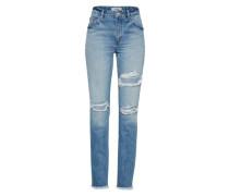 Jeans 'lexi' blau