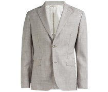 Woll-Blazer 'Donnie Soft Legend' beige