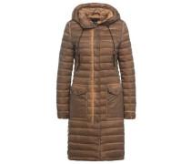 Mantel Rinara braun