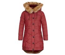 Female Jacket Gut Gebrüstet II rot