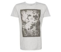 T-Shirt 'onsMagne' grau