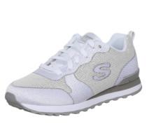 Sneaker Low 'Retros 85' weiß