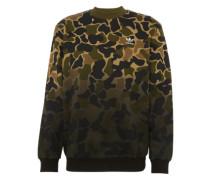 Pullover khaki / mischfarben