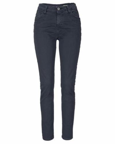 Jeans Boyfriend-Jeans »P78U« blue denim