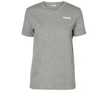VMD-T-Shirt grau
