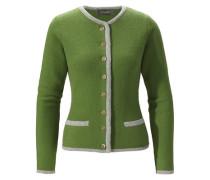 Jacke Caro grün