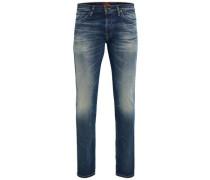 Slim Fit Jeans Jjiglenn Jjpage BL 708 Noos blue denim