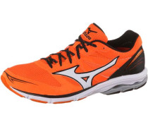 'Wave Aero 15' Laufschuhe Herren orange