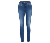 Jeans 'amye' blue denim