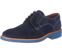 Kidron Freizeit Schuhe extraweit blau