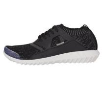 Trend-Sneaker schwarz