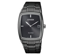 Armbanduhr »Au1077-83H« schwarz