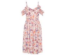 Kleid 'swirl Lace Cold Shoulder'