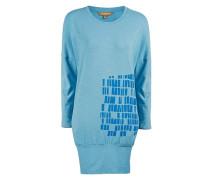 Kleid 'marika' blau