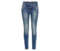'marge' Jeans blue denim