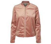 Jacke Bomber- pink