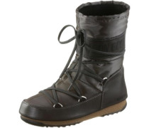 Soft Shade Mid WP Winterschuhe Damen anthrazit
