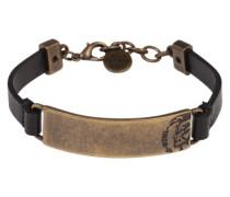 Armband 'A-Selff' schwarz