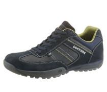 Dockers Sneaker blau