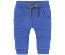 Jogginghose Hemet blau