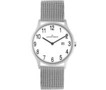 Uhr 'Classic 1-2028F' silber