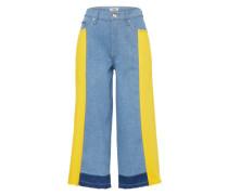 'annie' Culotte Jeans