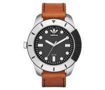 """Armbanduhr """"adh-1969 Adh3038"""" braun"""