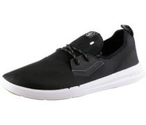 Sneaker Draft schwarz