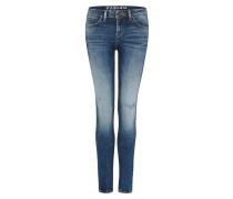 Jeans 'kar:lie' blue denim