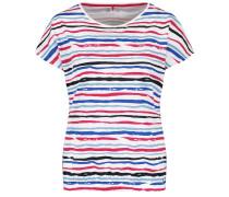 T-Shirt organic cotton mischfarben