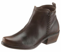 Ankle Boot braun