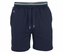 Shorts »French Terry« marine