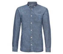 Jeanshemd 'jornew Erik Shirt LS'