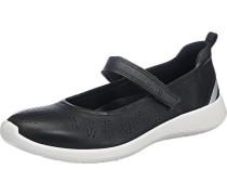 Soft 5 Ballerinas schwarz / weiß